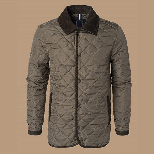 Derby Quilt Jacket