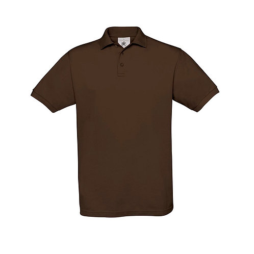Poloshirt brown