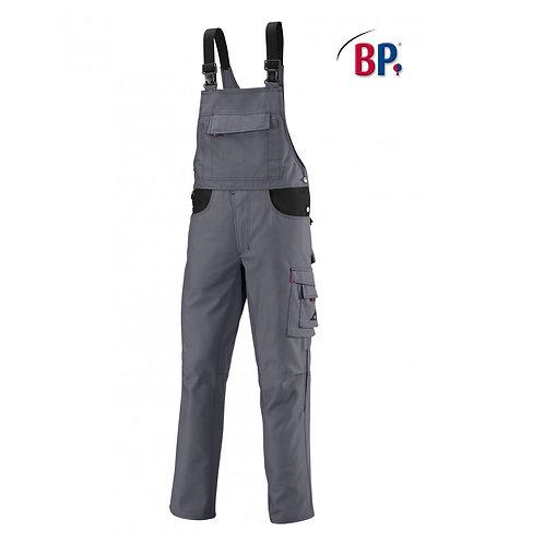 BP® Latzhose grau