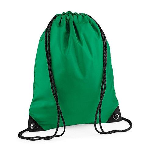 BagBase Kelly Green