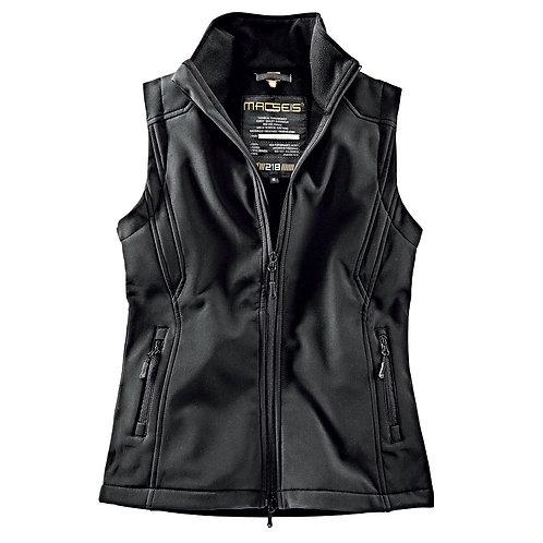 Trek Vest black for women
