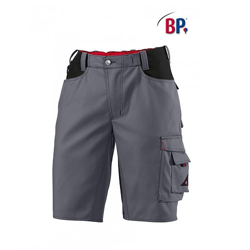 BP® Shorts grau