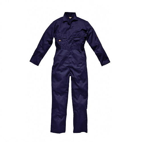 Redhawk overall navy