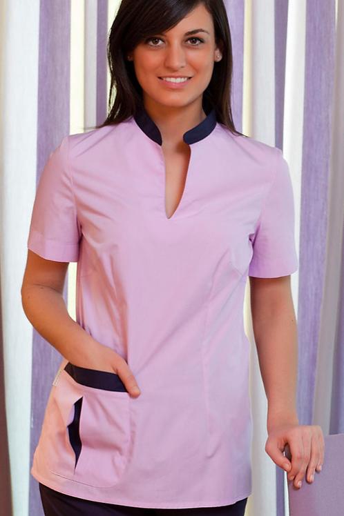Unisex Short Sleeve Tunic