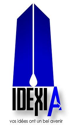 logo idexia