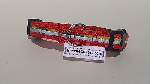 The Original Fire Hose Collar - Small