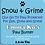 Thumbnail: Emma Ko's Snow & Grime 1.5 oz Travel Tin - Winter Protection Wax