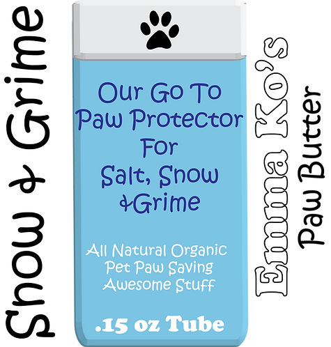 Snow & Grime - Easy to Use Tube