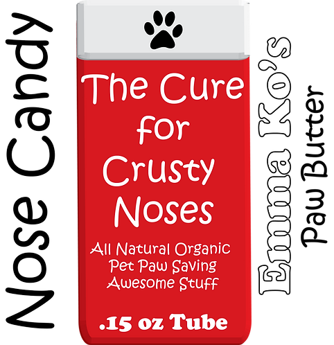 Nose Candy - Easy to Use Tube
