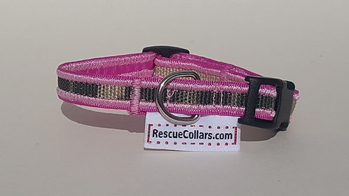 The Original Fire Hose Collar - Extra Small