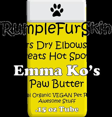 RumpleFurSkin - Easy to Use Tube