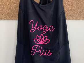 New Tank Tops Available!