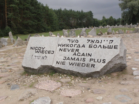 The Importance of Holocaust Education
