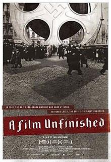 Movies on The Holocaust