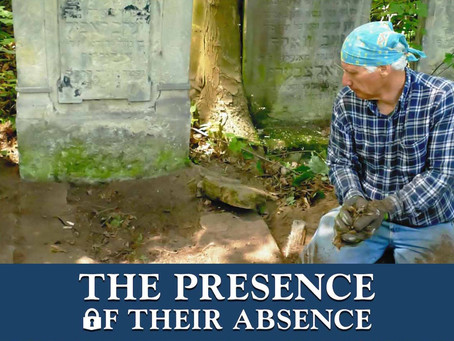 The Presence of Their Absence Showing