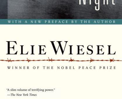 Books on the Holocaust
