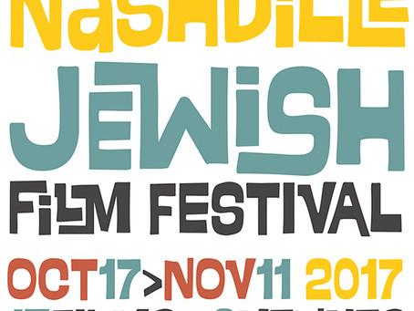 Nashville Jewish Film Festival