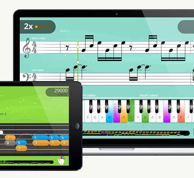 EDTECH/MUSICTECH: MUSIC EDUCATION DESIGNER FOR YOUSICIAN