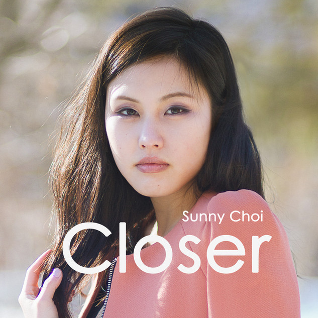 SOLO PIANO ALBUM: CLOSER