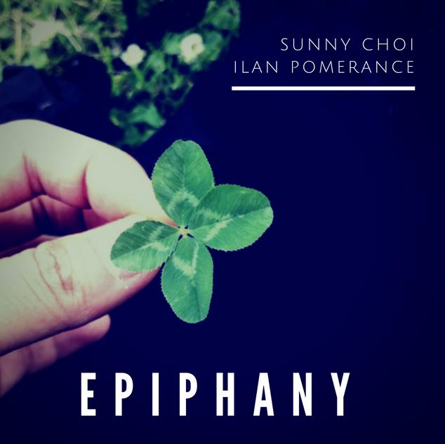 EPIPHANY: SOLO PIANO MEETS EDM