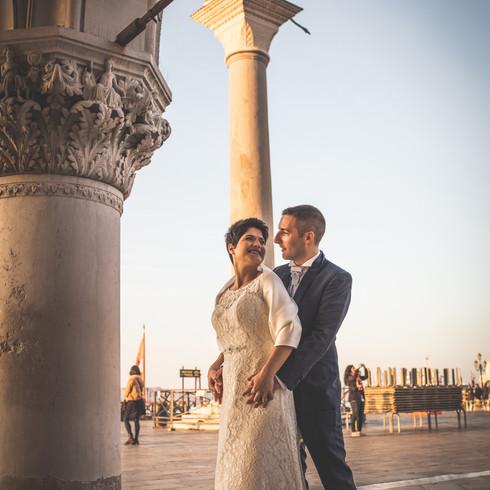 matrimonio piazza san marco