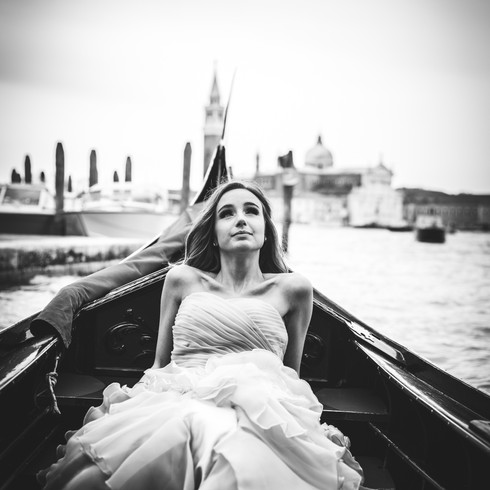 fidanzamento venezia