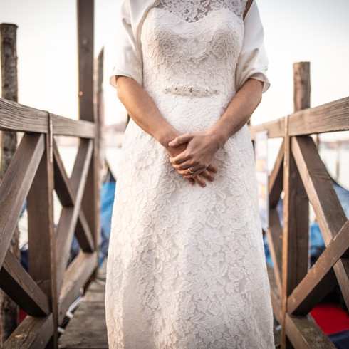 servizio foto matrimonio venezia