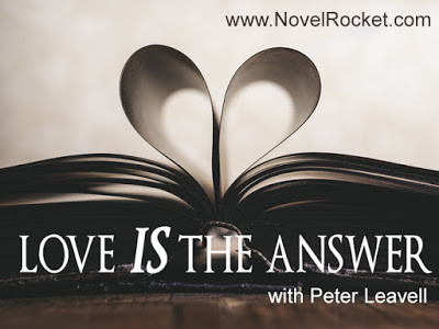 Love IS The Answer!