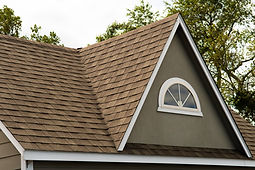 roof covered asphalt shingles roofing co