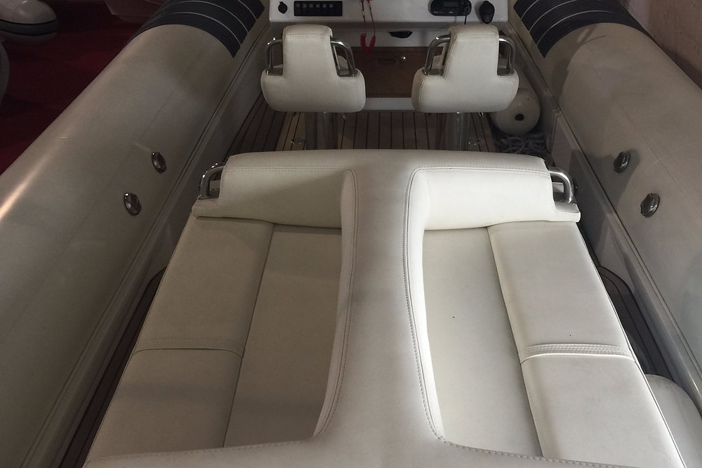 Castoldi 19 Diesel Jet