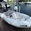 Thumbnail: 11' Zodiac Yachtline 340 DL
