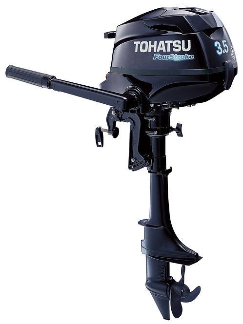 Tohatsu MFS3.5BS