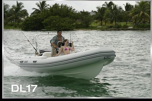 Caribe 17 DL