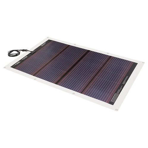 Solar charger 50W for Travel