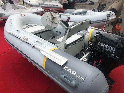 ZAR RIB10  Ultra-Light Deluxe
