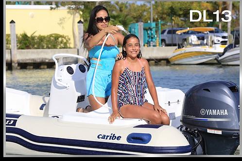 Caribe 13 DL