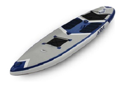 AIRIS Hardtop SUV11 Stand Up Paddle Board