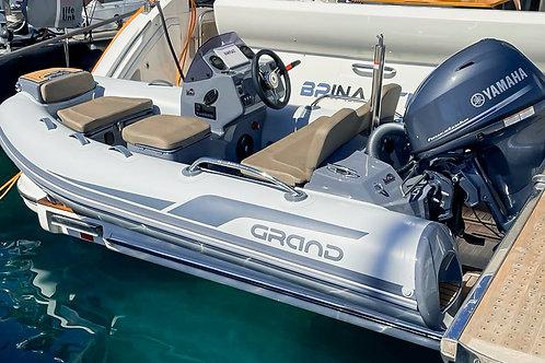 Grand G340