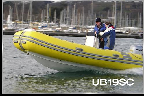 Caribe UB 19 SC