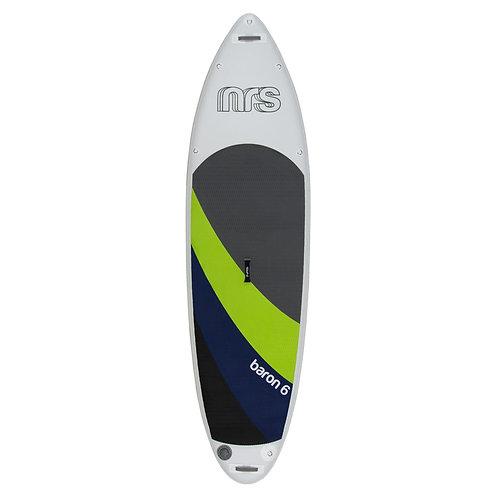 Baron 6 Inflatable SUP Board