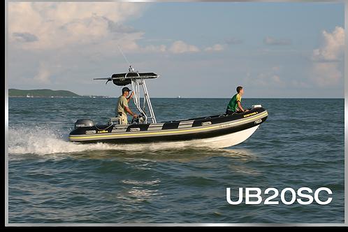 Caribe UB 20 SC