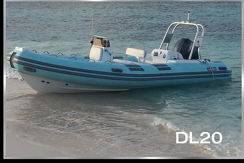Caribe 20 DL
