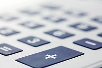 Numbers and accounting