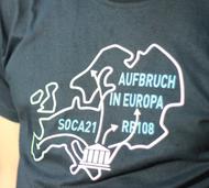 Sommercamp 2021 - Aufbruch in Europa