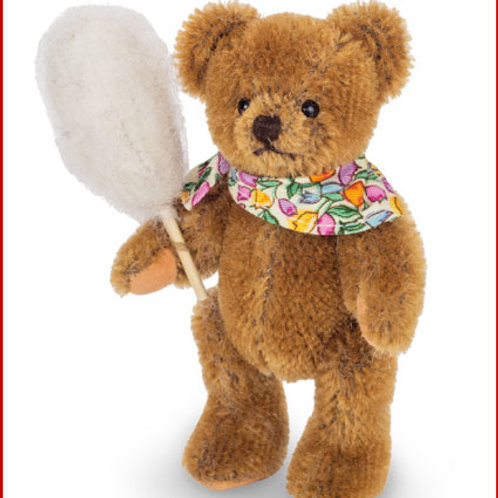 Teddy with Cotton-candy  15476