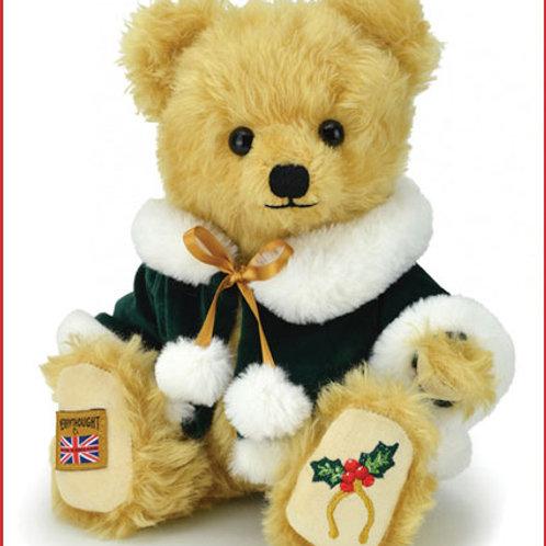 Christmas Bear 2019 MOX10X19