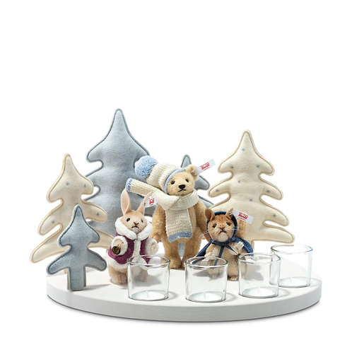 Winter Wonderland Set 007163