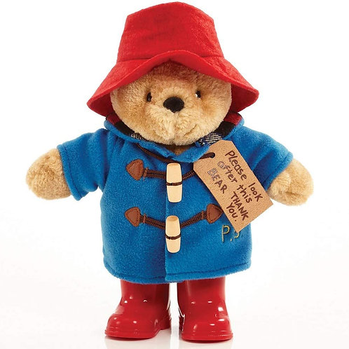 Paddington with Boots PA1489