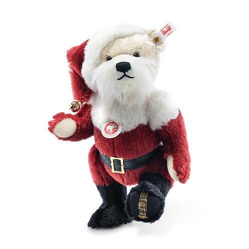 Classic Santa Teddy 006029