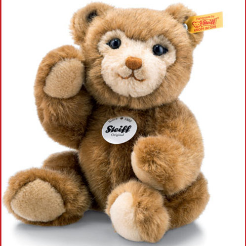 Chubble Brown 023637